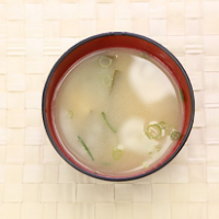 味噌汁画像