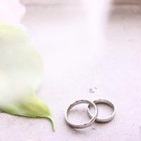 2つの指輪