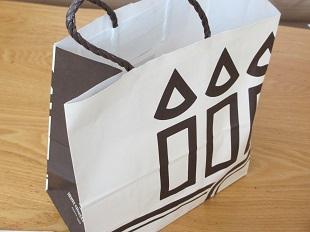 プティ・タ・プティ紙袋