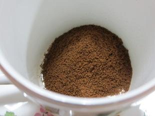 イニックコーヒーパウダー