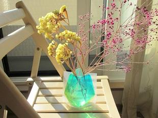 モマ花瓶310