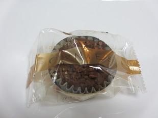キースマンハッタンのブラウニー個包装