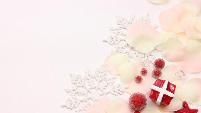 冬のプレゼント