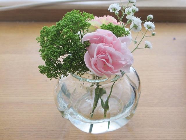 モンシェールの花瓶