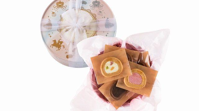 堂島ロールクッキー